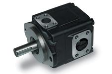 moteur hydraulique à palettes