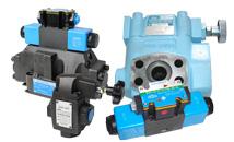 Valve hydraulique directionnelle modulaire