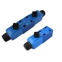 Distributeur hydraulique DG4V-3-24AL-M-U-C6-60