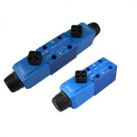 Distributeur hydraulique DG4V-3-2A-M-U-EK6-60