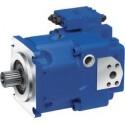 Pompe hydraulique R902039406  A11VO190LRDH1+A11VO190LRDH1+A11VO+A10VO - Bosch Rexroth
