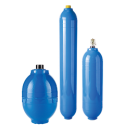 Accumulateurs Cylindriques soudés ACSL 4 L - code 068390 - HYDRO LEDUC
