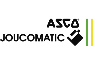 Logo Asco Joucomatic