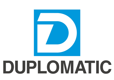 Logo Duplomatic