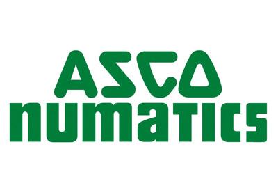 Logo Asco Numatic