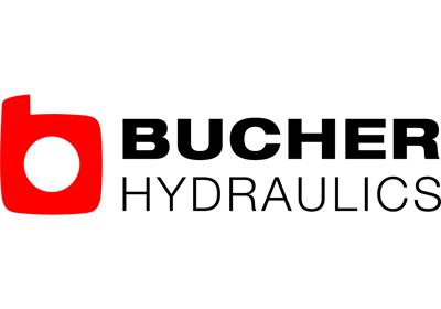 Logo Bucher Hydraulics