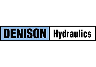 Logo Denison Hydraulics