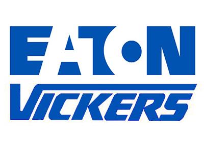 Logo Eaton Vickers