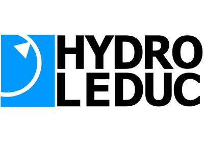Logo Hydro Leduc