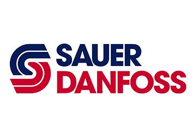 Logo Sauer Danfoss